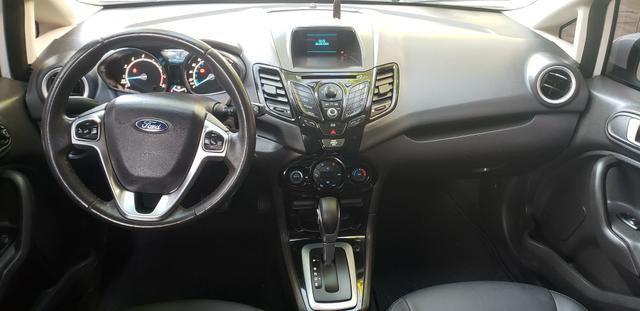 Ford fiesta 1.6 titanium 2015 - Foto 9
