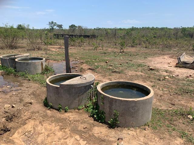 Vendo Sitio / Chácara 72 hectares, Pecuária ou lavoura, Casa, energia, Agua, Nobres - Foto 7