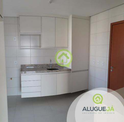 Edifício New Avenue - Apartamento com 3 quartos, em Cuiabá - MT - Foto 10