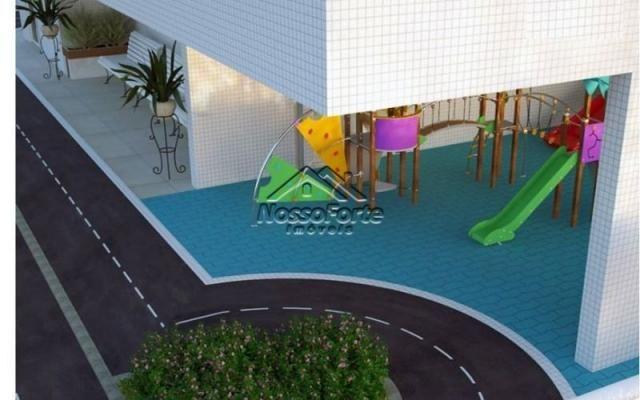 Lançamento Apartamento na Vila Assunção em Praia Grande - Foto 5