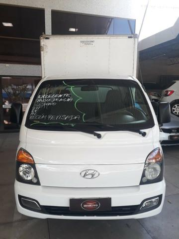 Hyundai hr 2014 2.5 diesel 130cv