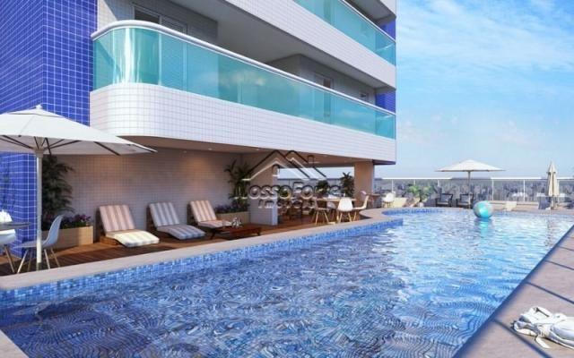 Lançamento Apartamento na Aviação em Praia Grande