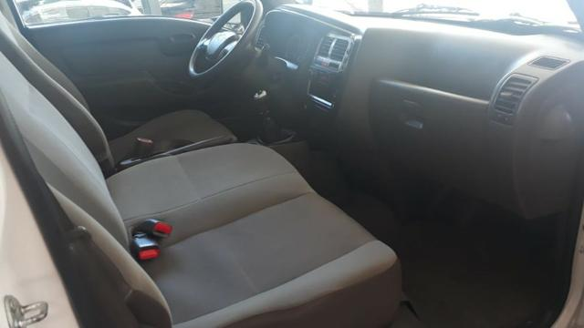 Hyundai hr 2014 2.5 diesel 130cv - Foto 7