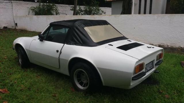 Puma GTS 1980 - Foto 7