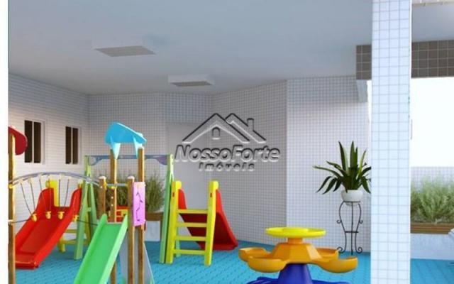 Lançamento Apartamento na Vila Assunção em Praia Grande - Foto 8