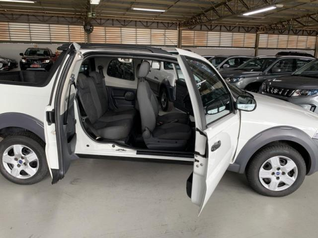 FIAT  STRADA 1.4 MPI WORKING CD 8V FLEX 2014 - Foto 3