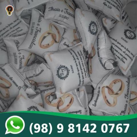 Almochaveiros personalizados - R$ 3,00 - Foto 5