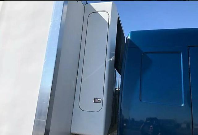 Ford Cargo 2429 Baú Refrigerado - Foto 3
