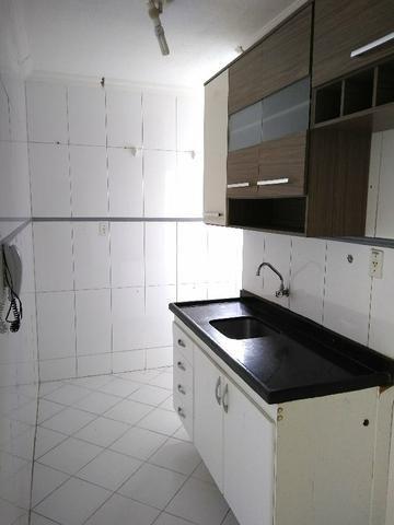 No Sobradinho, AP - Já incluso água e taxa de condomínio incluso só 500,00 - Foto 13