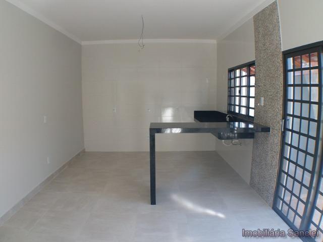 Casa em Cravinhos - Casa nova no Jd. Acácias - Foto 16
