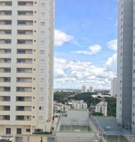 Sala Comercial I Centro Empresarial Cuiabá I 68 M² I 01 Vaga I Venda - Foto 6