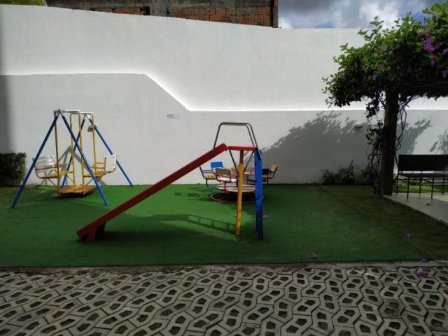 Apto 3/4suite mobiliado Lauro Freitas - Foto 3