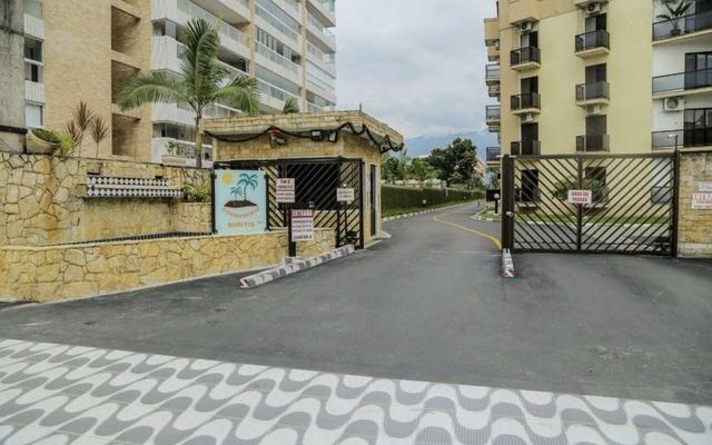 Apartamento em Bertioga, acomoda até 8 pessoas, 200 metros da praia - Foto 17