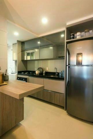 Apartamento três suítes, Meirereles - Fortaleza-CE! - Foto 6
