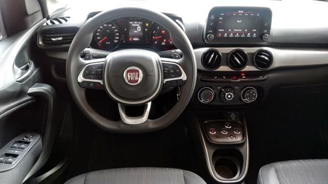 Fiat Argo DRIVE 1.3 GSR 2018 - Foto 10