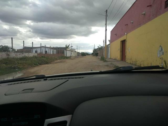 Terrenos 10x30 lotes Asa Branca - Foto 2