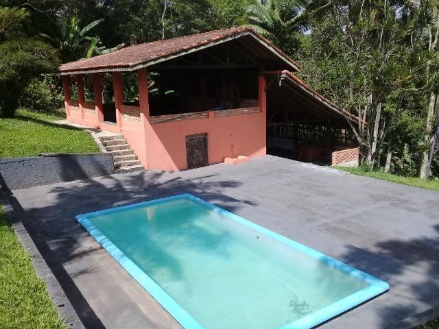 Aproveite Chácara Parque Andreense - 6 mil metros - Foto 4