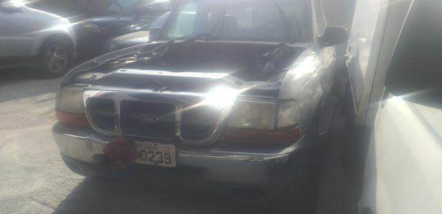 Ranger 2001 diesel - Foto 3