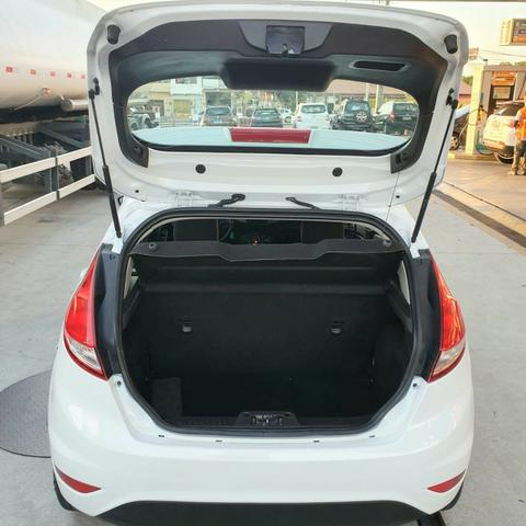 Ford New Fiesta 1.5 2015 - Completo *Extra - Foto 7