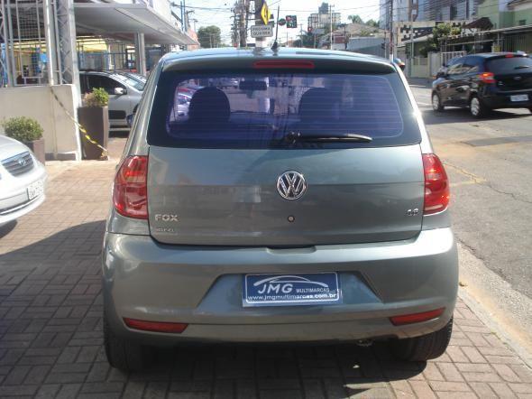 Volkswagen Fox 1.6 Mi Total Flex 8V 5p - Foto 7