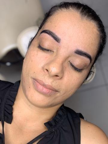 Designer de sobrancelhas - Foto 5