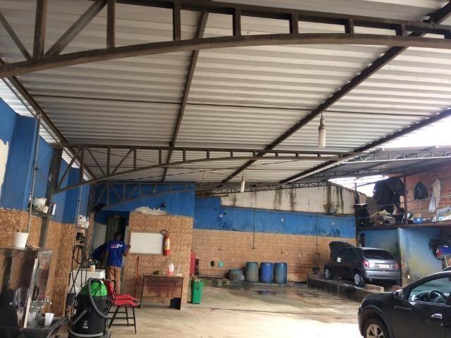 Policarbonato e telha galvanizada - Foto 3