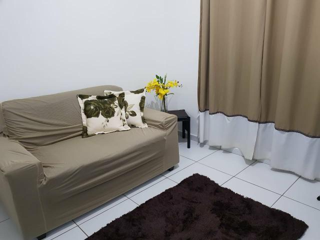 Diária Apartamento decorado - Foto 13