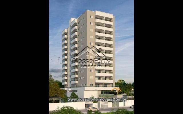 Lançamento Apartamento no Canto do Forte em Praia Grande - Foto 2