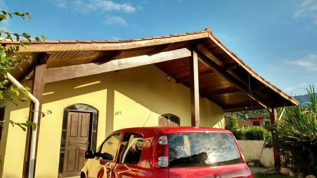 Casa Para Temporada e Aluguel - Praia Ubatuba -Maranduba
