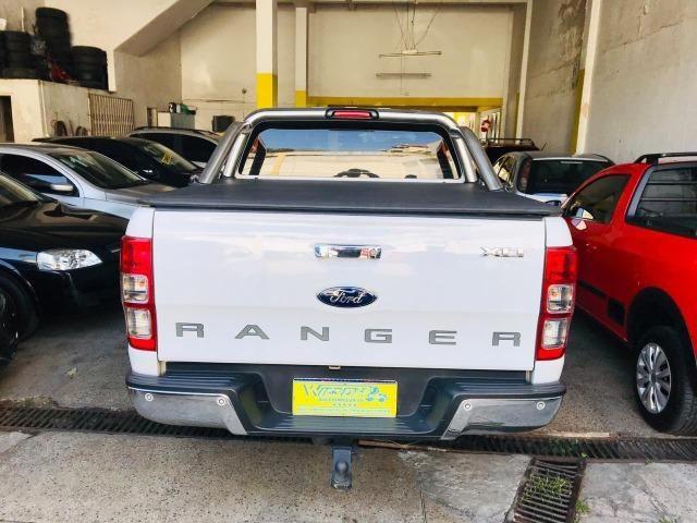 Ranger 3.2 diesel automatica 6 marchas nova em tudo impecavel - Foto 6