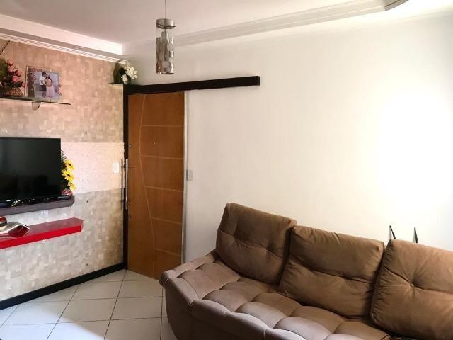 Vendo Apartamento - Condomínio São Bento