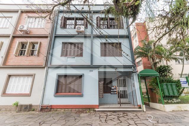 Apartamento para alugar com 1 dormitórios em , cod:I-019370