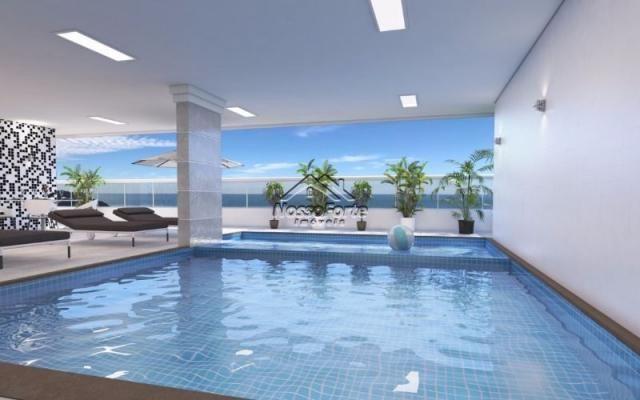 Lançamento Apartamento no Canto do Forte em Praia Grande - Foto 3