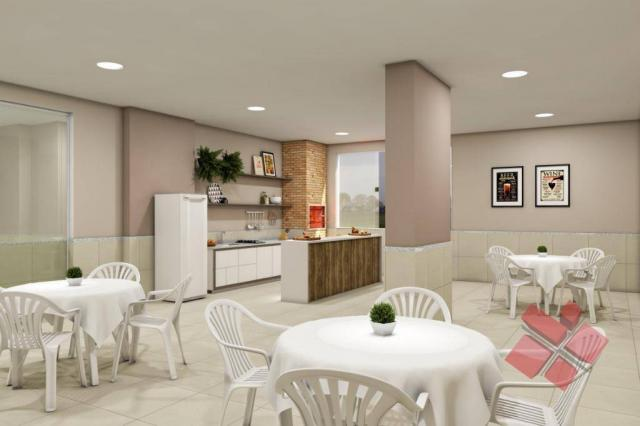 Apartamento com 2 ou 3 Quartos, 63 e 76 m² - Setor Pedro Ludovico - Goiânia/GO - Foto 11