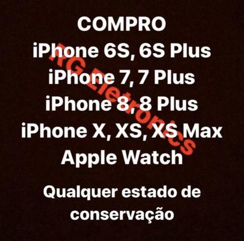 Adquiri iPhone