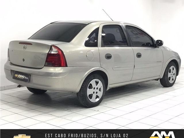 Chevrolet Corsa 1.0 mpfi premium sedan 8v gasolina 4p manual - Foto 2