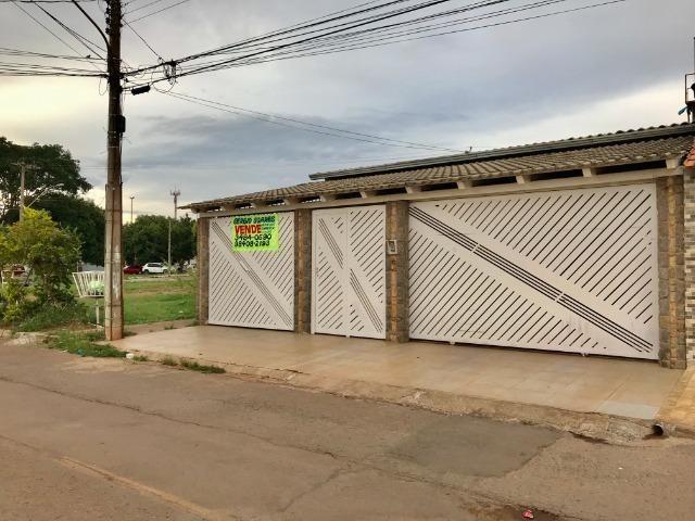 Sergio Soares Vende: Linda casa 28 .Gama Leste 3 Qts, todos planejados - Foto 2