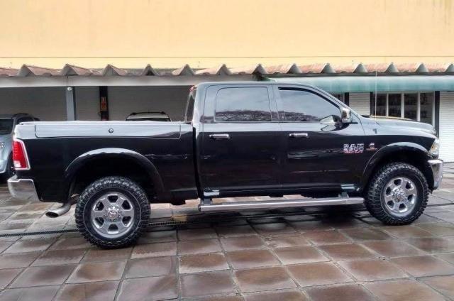 Dodge Ram 6.7 LARAMIE TDI 4X4 4P - Foto 5