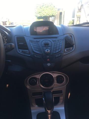 Vendo New Fiesta Sedan 1.6 2014 - Foto 4