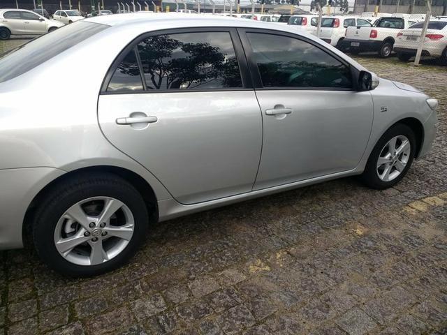 Corolla 2012 - Foto 11