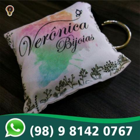 Almochaveiros personalizados - R$ 3,00 - Foto 2
