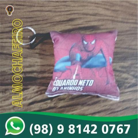 Almochaveiros personalizados - R$ 3,00 - Foto 3