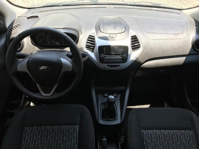 Ford KA SE 1.5 (Baixa Km) - Foto 10