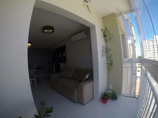 Apartamento 3 Quartos, 1 Suite, Área de lazer, em Jarrdim Limoeiro Serra-ES - Foto 4