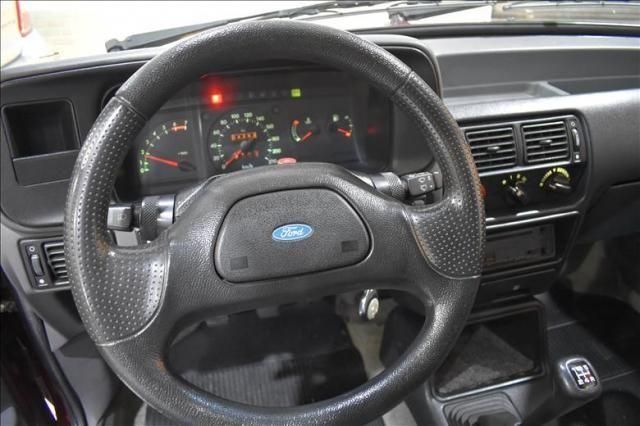 Ford Escort 1.6 Xr3 8v - Foto 7