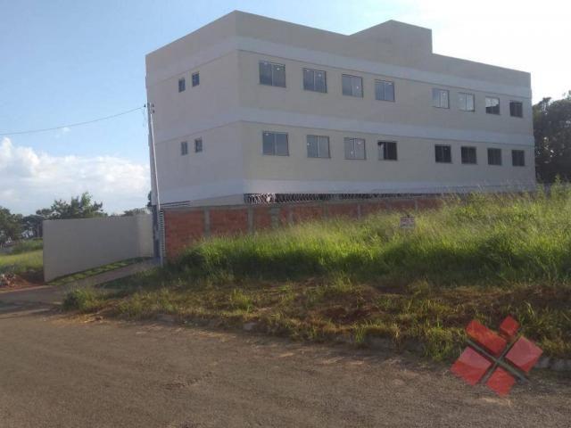 Apartamento com 2 Quartos à venda no Setor Orienteville em Goiânia/GO.