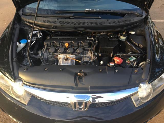 Honda civic lxs aut - Foto 13