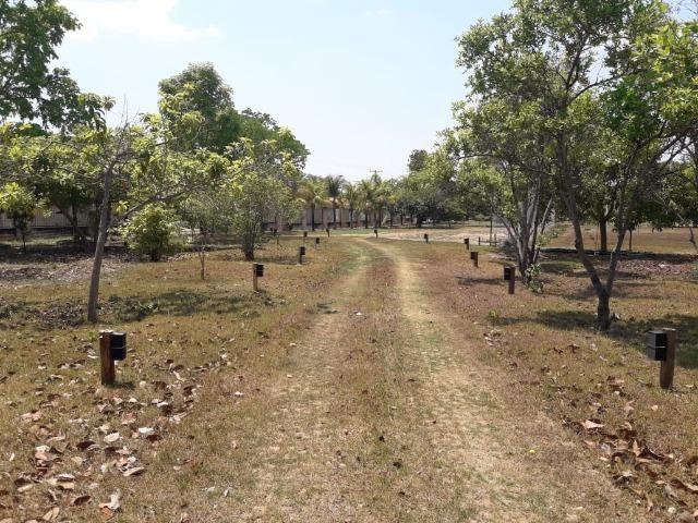 Chácara de recreio no condomínio residencial Vivendas Primavera,na Estrada da Guia,km 10 - Foto 17