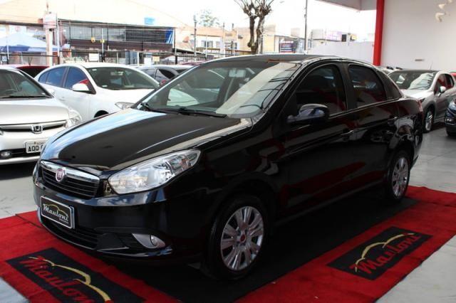 FIAT GRAND SIENA ATTRACTIVE 1.4 8V 2015