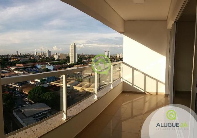 Edifício New Avenue - Apartamento com 3 quartos, em Cuiabá - MT - Foto 15